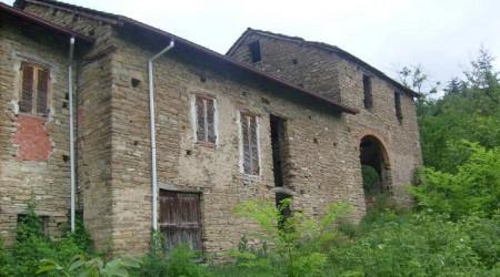 Edificio originario