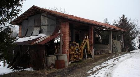 La casa di Tullio origini