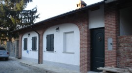 La casa di Tullio