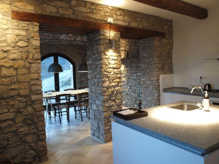 Arco Cucina Soggiorno: Come dividere la cucina dal soggiorno idee ...